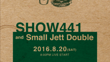 Show441 and Small Jett Double 2016